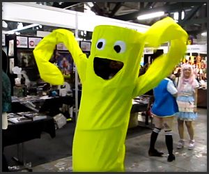 Flailing Tube Man Costume : inflatable man costume  - Germanpascual.Com