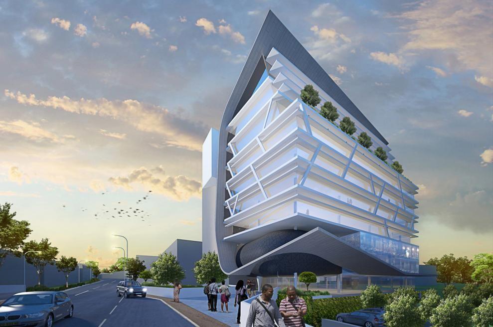 Cm r13 douala cameroon saota soata pinterest for Design hotel douala