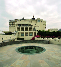 Devi Garh Palace, Historic Hotels Worldwide in Udaipur, India