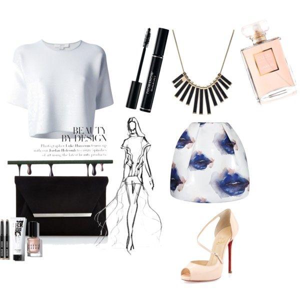 """""""Untitled"""" by chiara30stm on Polyvore"""