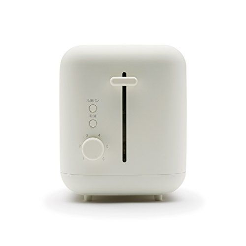 MUJI Toaster Pop-up Type from Japan