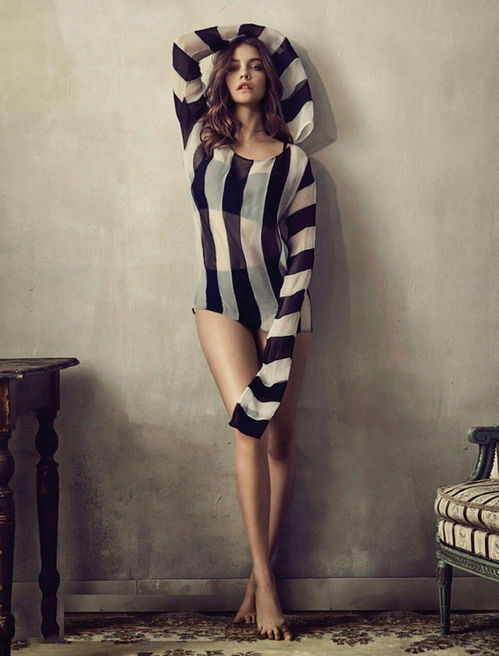 Barbara Barbara Palvin Fashion Model