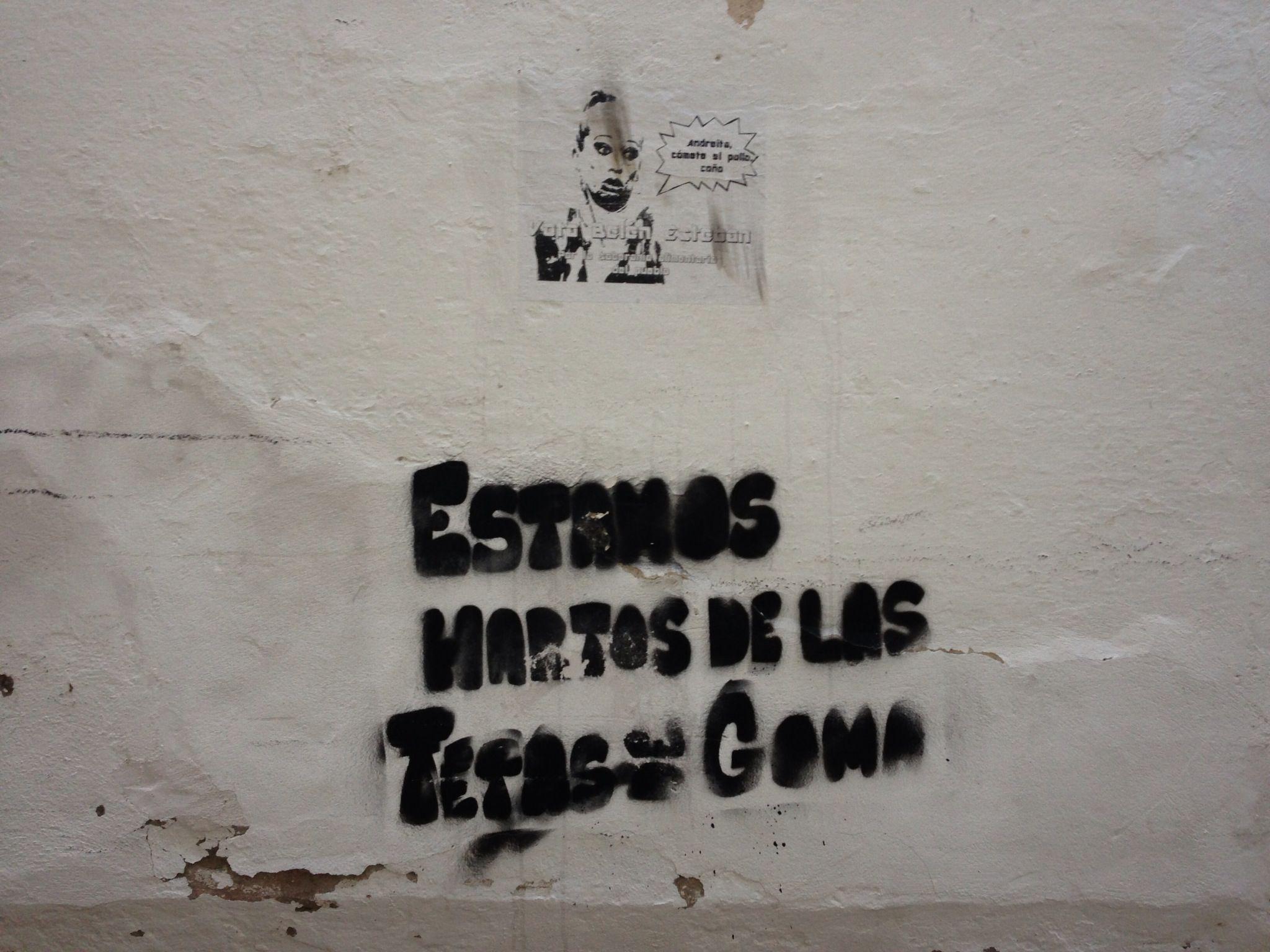 Córdoba clama por la autenticidad :)