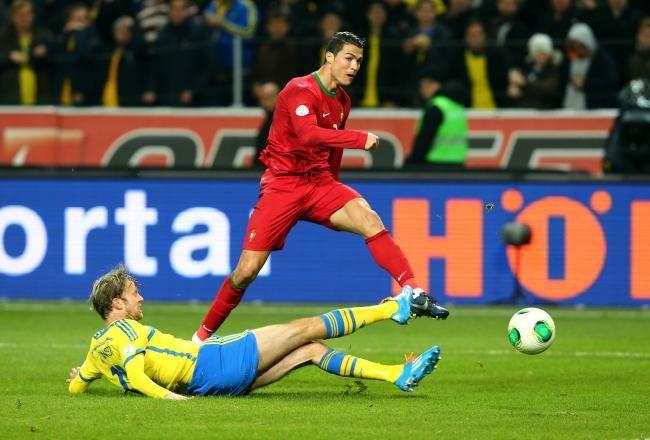 Ronaldo Hat Trick For Portugal Cristiano Ronaldo Ronaldo Cristiano Ronaldo Manchester