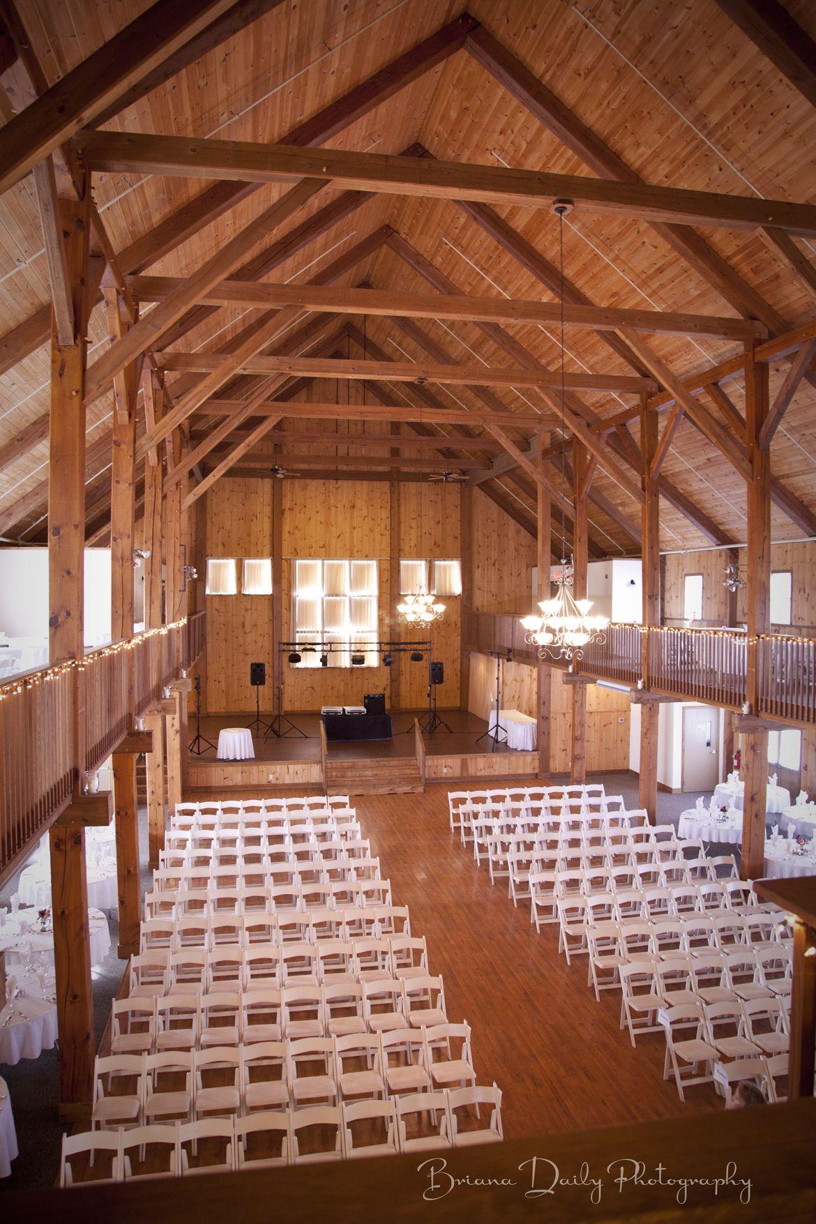 Maine Wedding Venue Morgan Hill Event Center Hampden