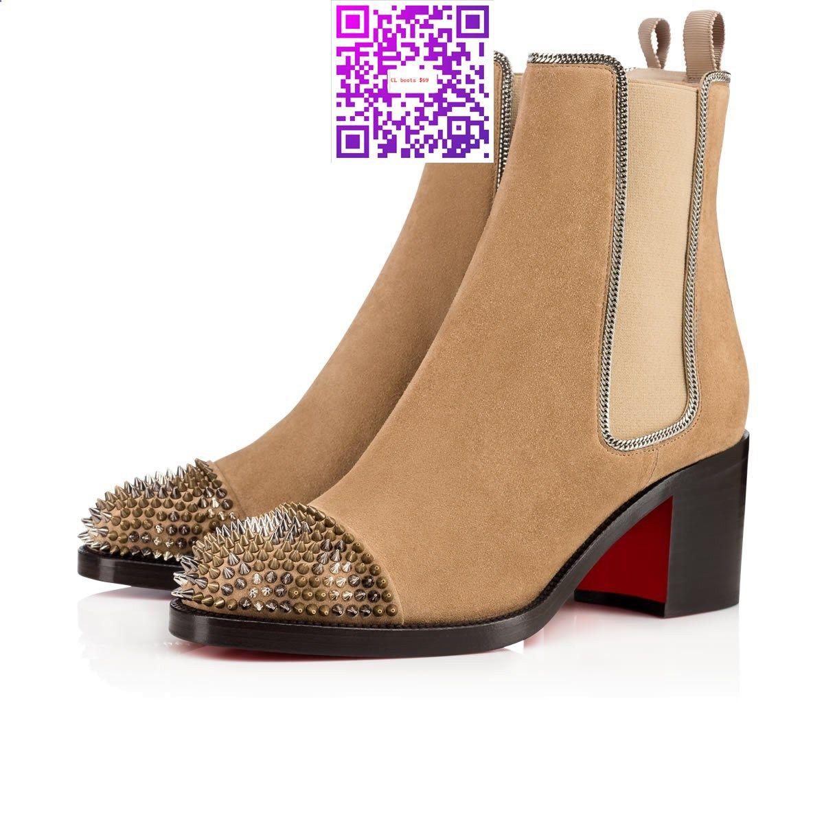 Shoes - Otaboo - Christian Louboutin