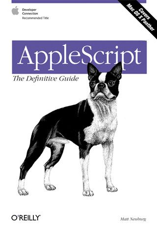 Applescript The Definitive Guide Second Edition Iphone And Ipad App By O Reilly Media Inc Genre Book Application Price 6 Ebooks Online Journal