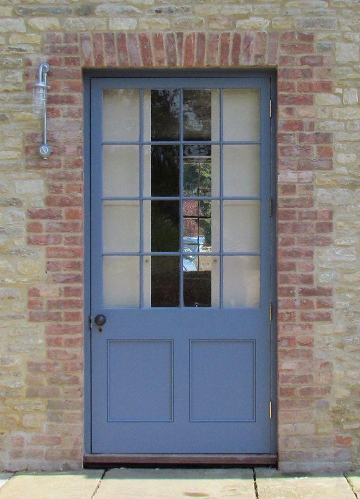 Part glazed georgian door details google search houses for Glazed external doors