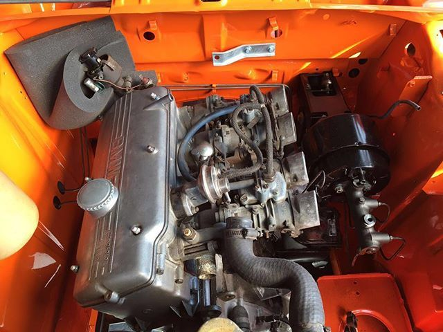 bmw 2002ti engine diagram 2007 bmw 328i engine diagram engine looking like a brand new one! #restauration #reborn ...