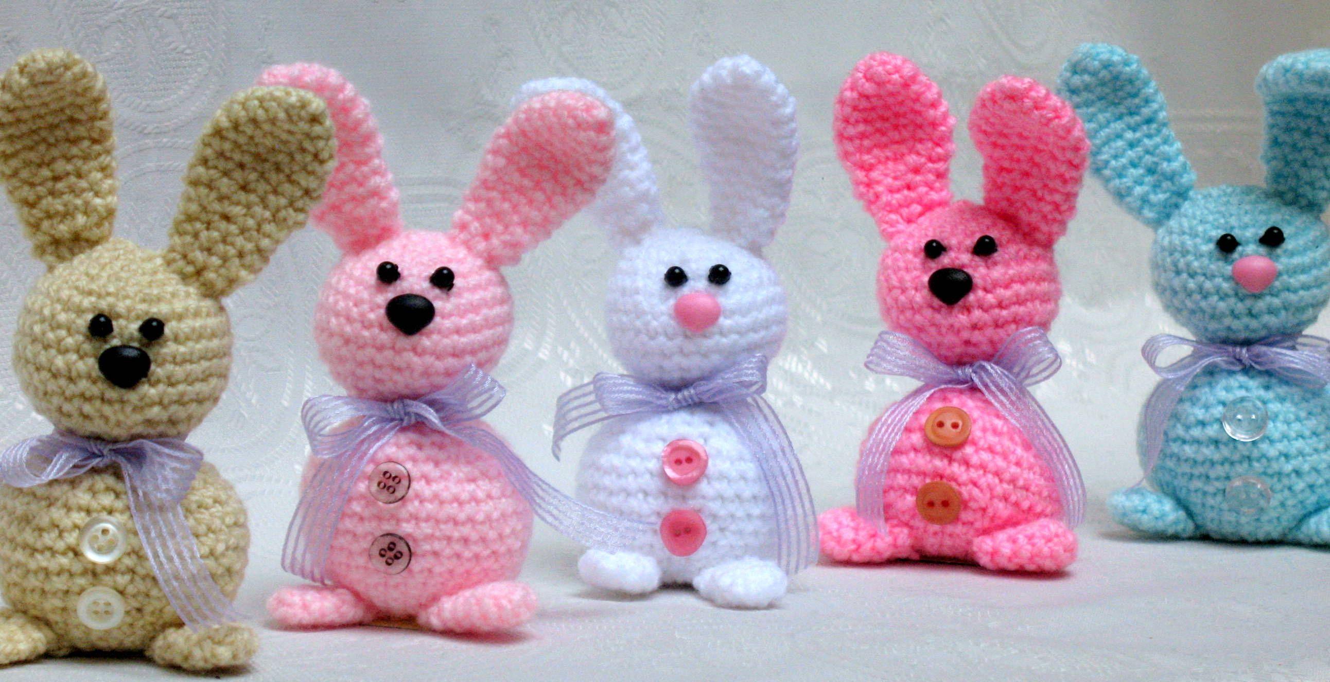Conejos Souvenirs