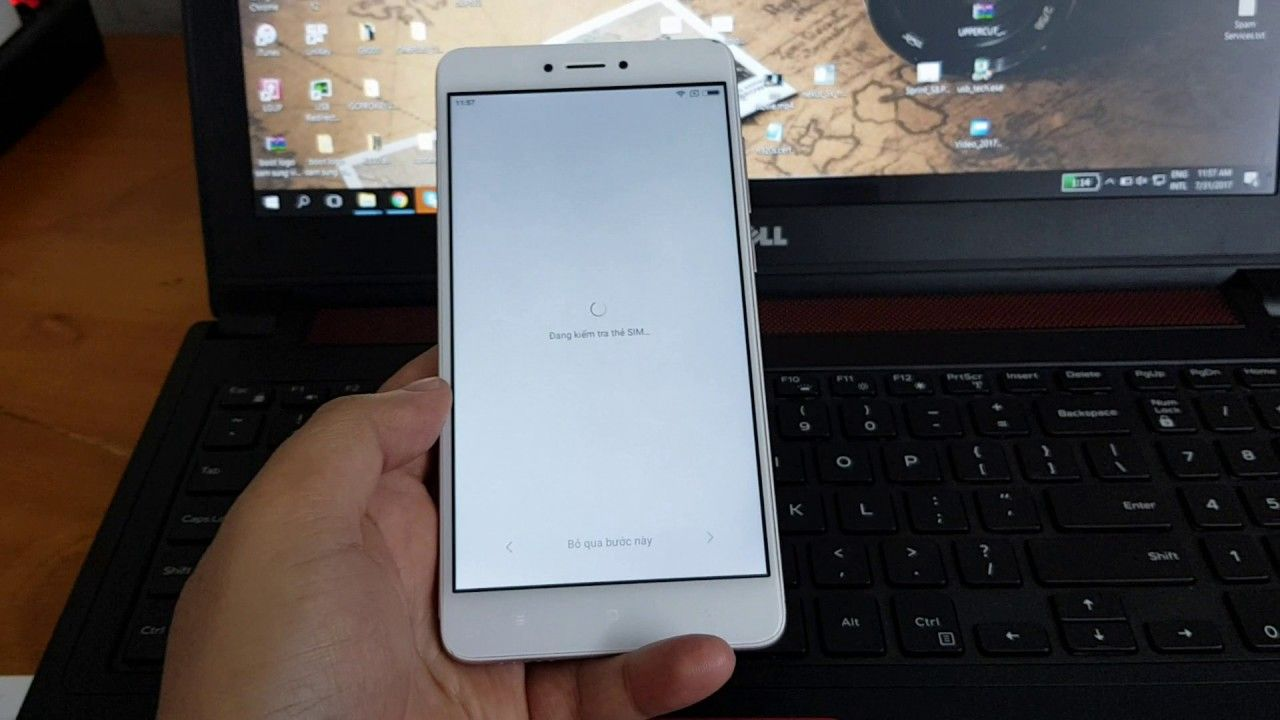 Unlock Mi account verification Xiaomi Redmi Note 4X | Mi
