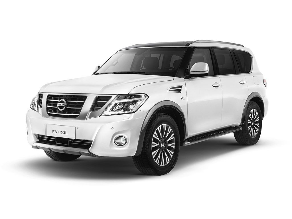The 2019 Nissan Patrol Is Going To Be Offered Around The World In The Matter Of Reality Some Markets Will See I Nissan Patrol Luxury Car Rental Nissan Armada