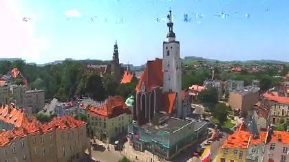 Oleśnica, Poland