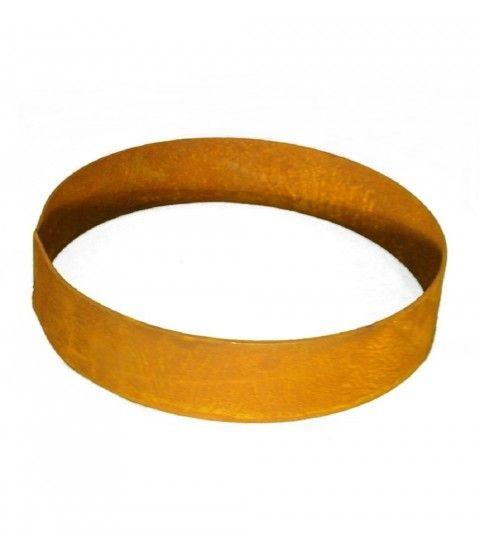 SAREMO Standring für Kugeln D 30cm klein Standring D 17cm Ring - kugeln fur garten