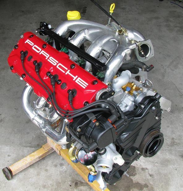 Porsche 911 Engine Swap: PORSCHE 944 MOTOR - Google Search