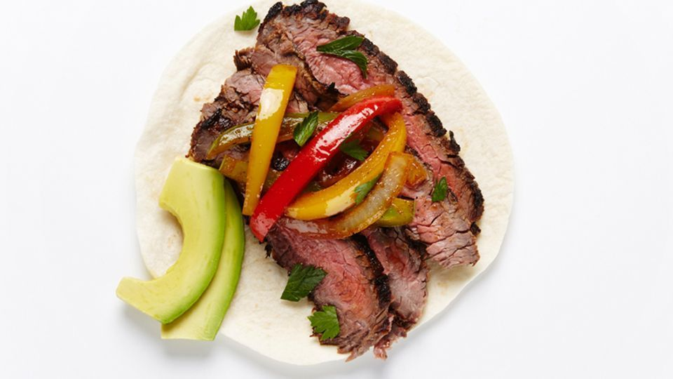 Tonight's Dinner Plan: This Easy Steak Fajita Recipe #steakfajitarecipe Tonight's Dinner Plan: This Easy Steak Fajita Recipe | StyleCaster #steakfajitarecipe Tonight's Dinner Plan: This Easy Steak Fajita Recipe #steakfajitarecipe Tonight's Dinner Plan: This Easy Steak Fajita Recipe | StyleCaster #beeffajitarecipe