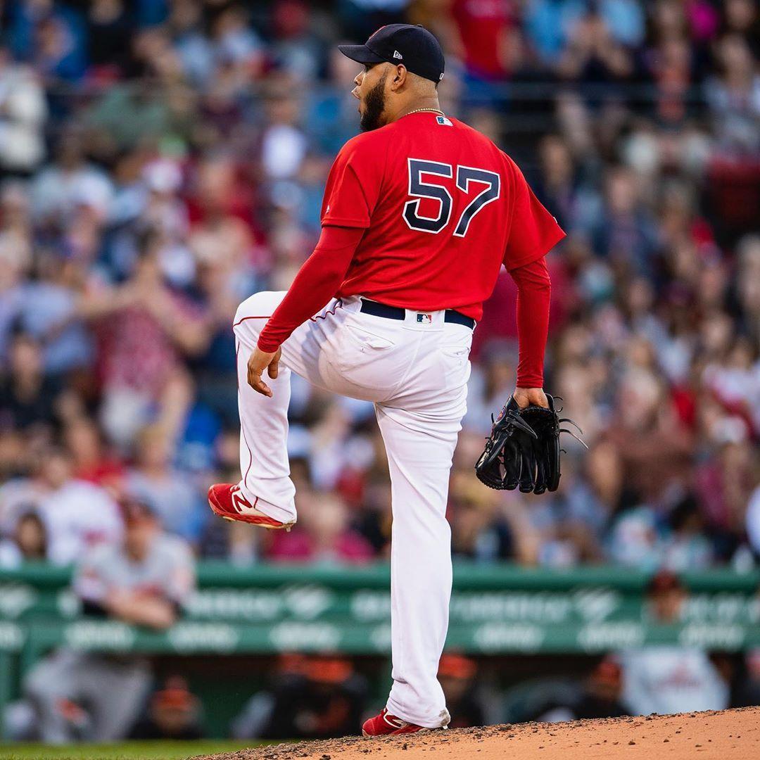 Boston Red Sox Eddie S 2019 Mood Boston Red Sox Red Sox Mlb American League