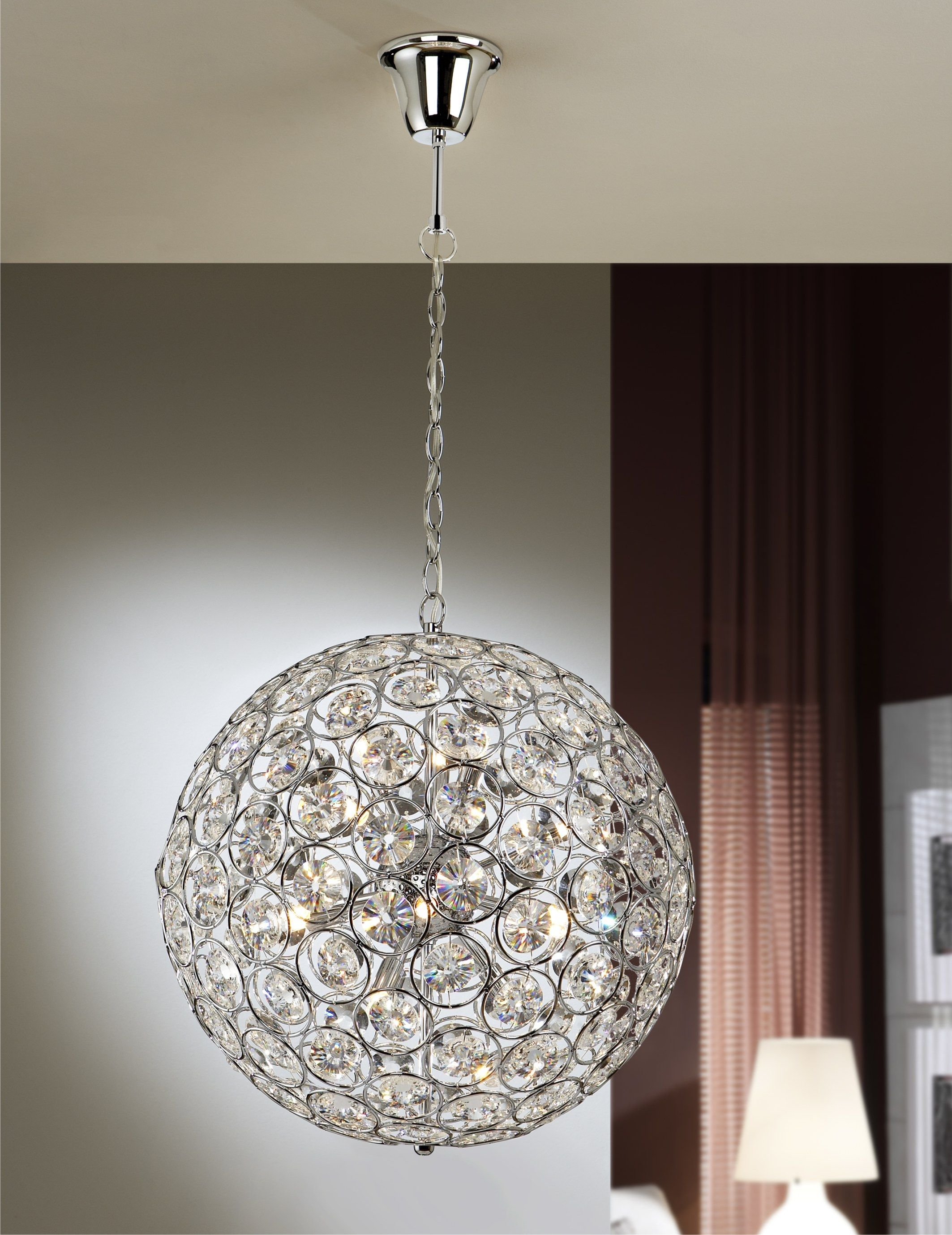 L mpara luppo schuller iluminaci n ceiling lights - Lamparas schuller ...