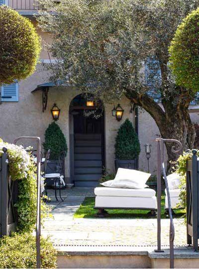 Hotel Corte Gondina: classic style and modern comfort: thoughtful ...