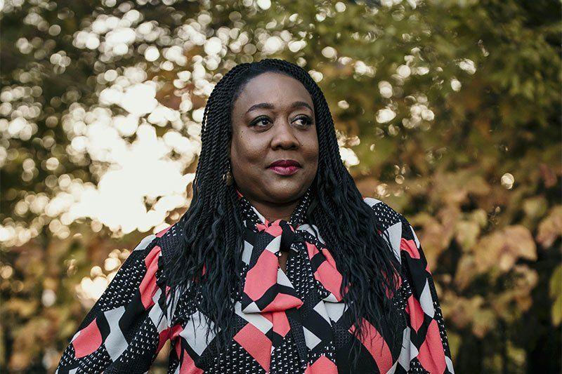 Meet the Woman Giving Memphis Women a Fresh Start