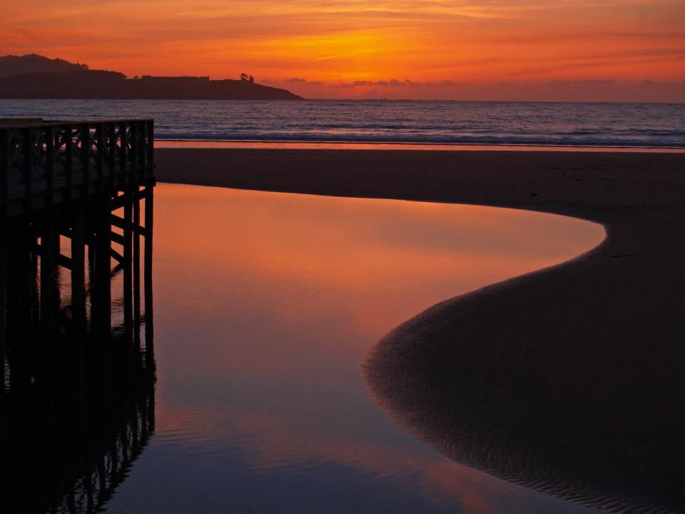 Panxón-Praia América (Nigrán)