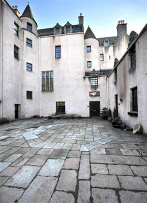 I Want To Live Here 25 Acres, Tower House, Keith Hall, Inverurie,