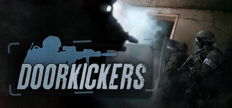 Overview of Door Kickers, a tactical SWAT game developed by