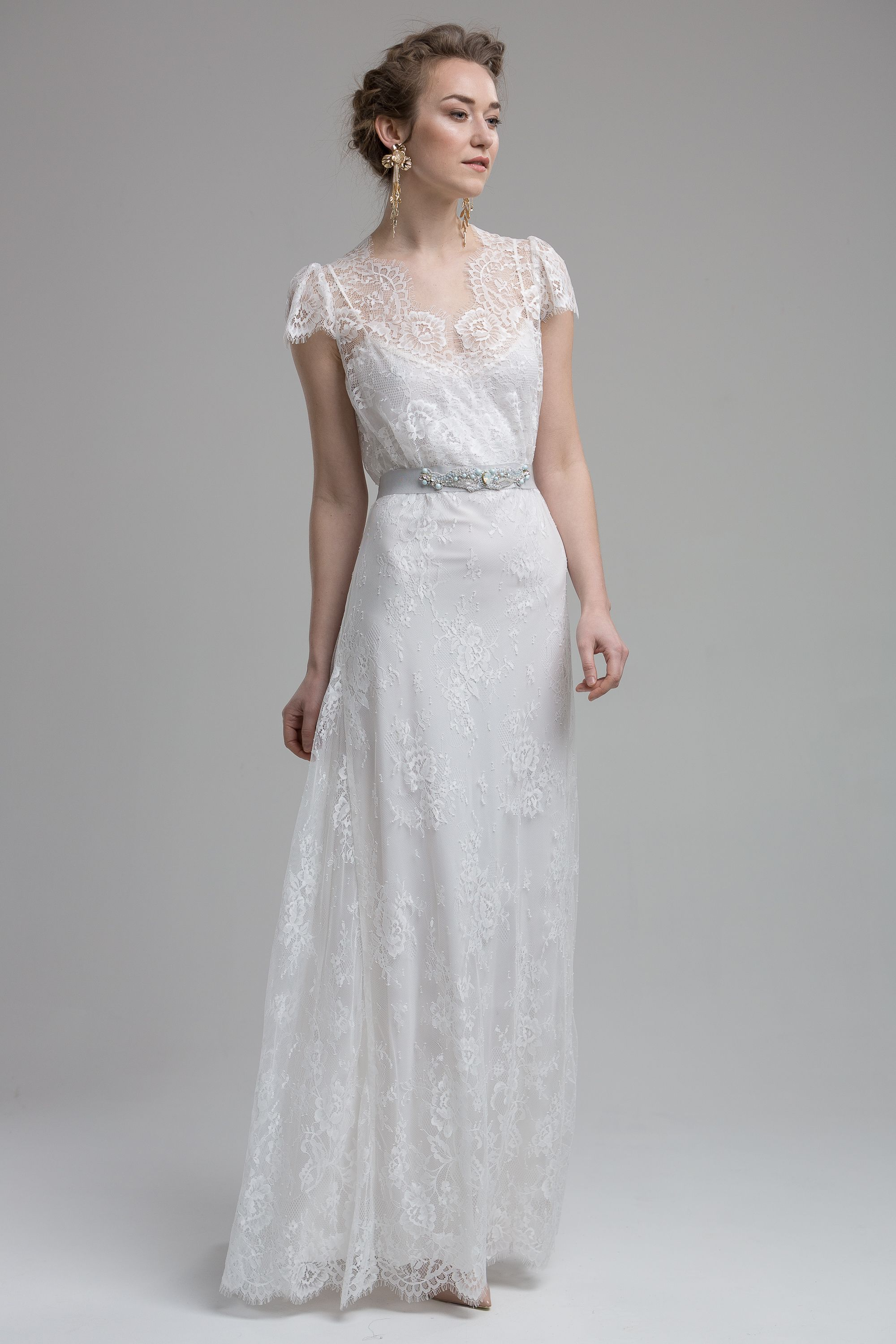 9573d974d8 London based designer label that offers a unique selection of feminine  bridal and womenswear pieces from