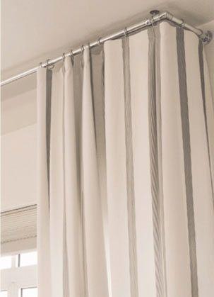 cortina para varao como costurar - Pesquisa Google