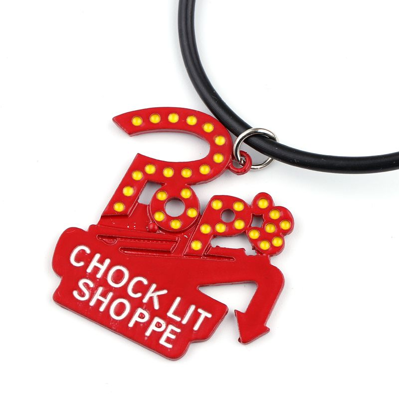 Riverdale Necklaces Deal Buy One Take A Photo Wearing It Send It To Us And We Will Post It On Our Website Tagging You To Make Thi Acessórios Compras Roupas