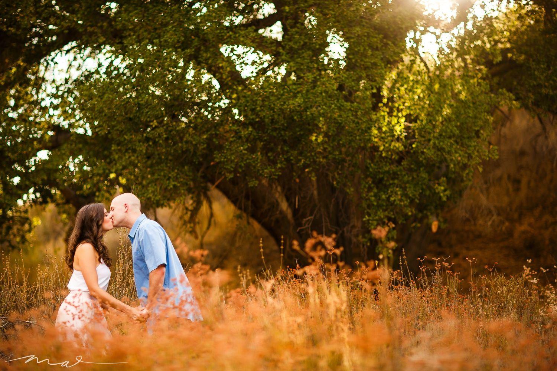 Descanso Gardens Engagement Session | Engagement session, Engagement ...