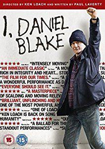 I Daniel Blake Dvd 2016 Amazon Co Uk Kenloach Dvd Blu Ray Dvd Blu Ray Recent Movies Film