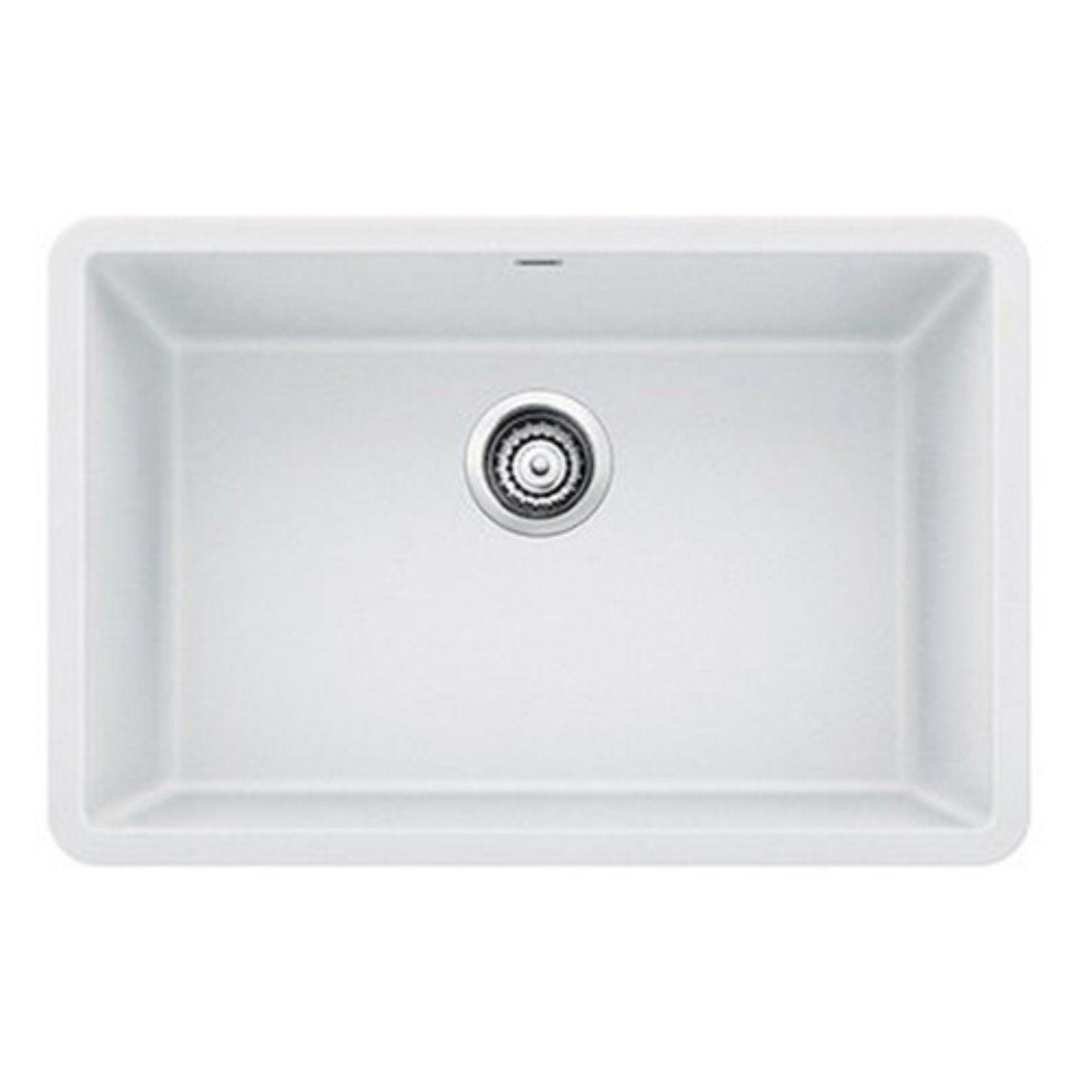 Blanco Precis Ii Undermount Bathroom Sink Products In 2019
