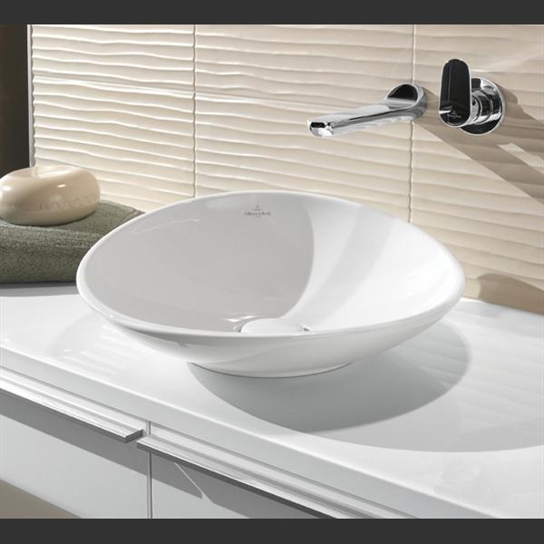 411045r1 villeroy boch v b ny nature toppmontert servant for Bathroom planner villeroy