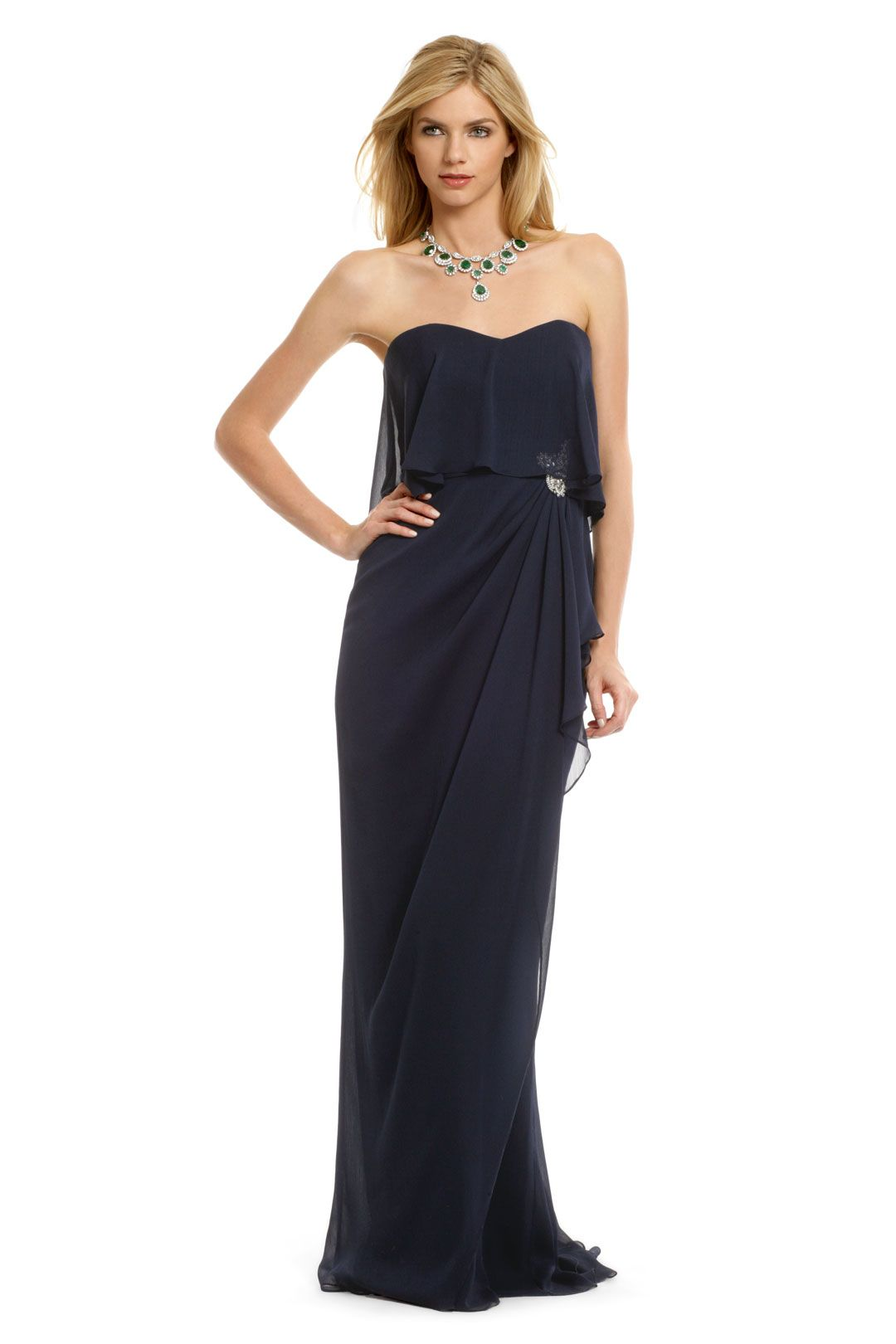 Winslet Beauty Gown   Badgley mischka, Gowns and Beautiful gowns