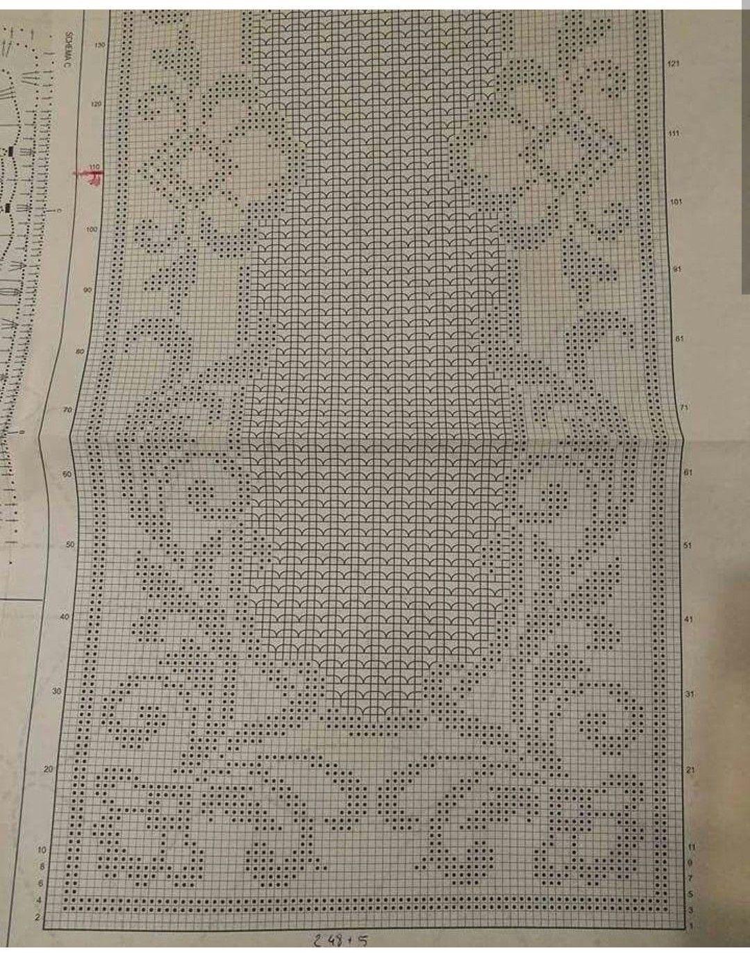 Beautiful Kostenlos Filet Häkeln Alphabet Muster Embellishment ...