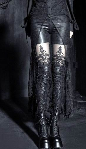 Angel Clothing, Gothic, Alternative, Steampunk and Fantasy Shop