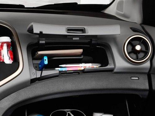 Noul Chevrolet Aveo Dispune De Dotările Pe Care Stim Că Le Astepţi