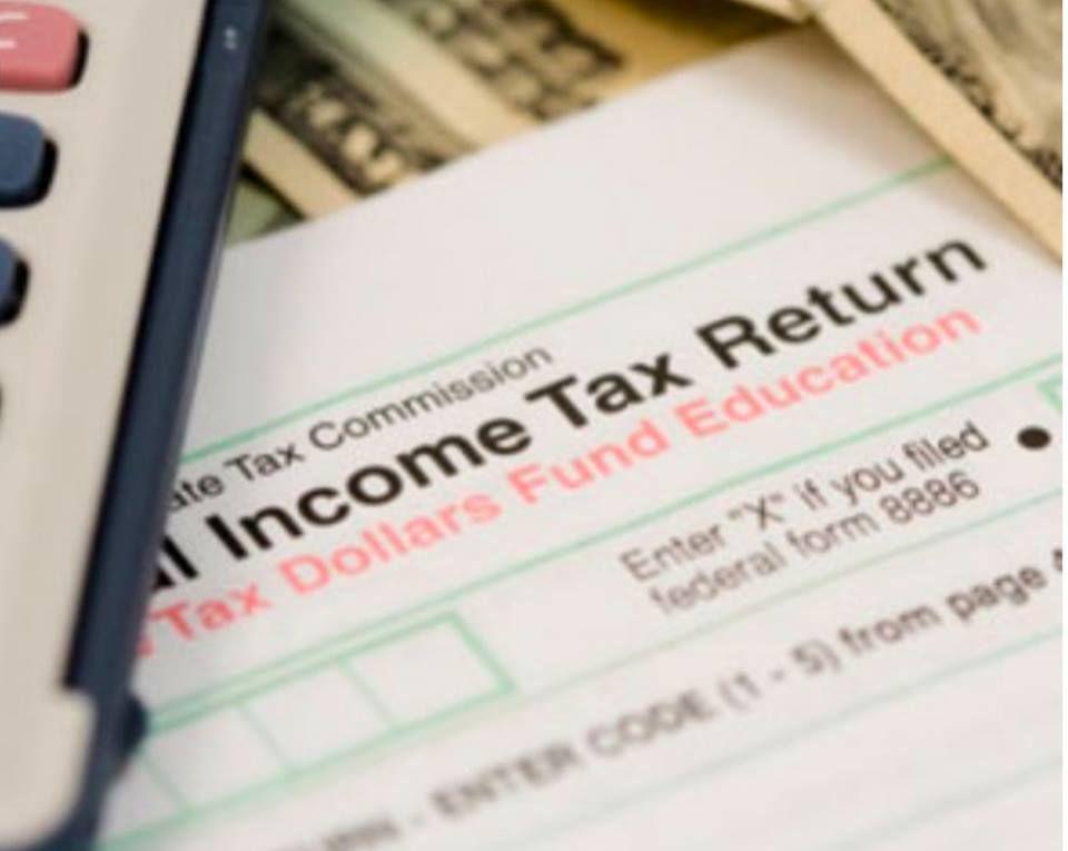 c62fb50942b2f83db7e04de0b1322aa9 - How To Get The Most From Income Tax Return