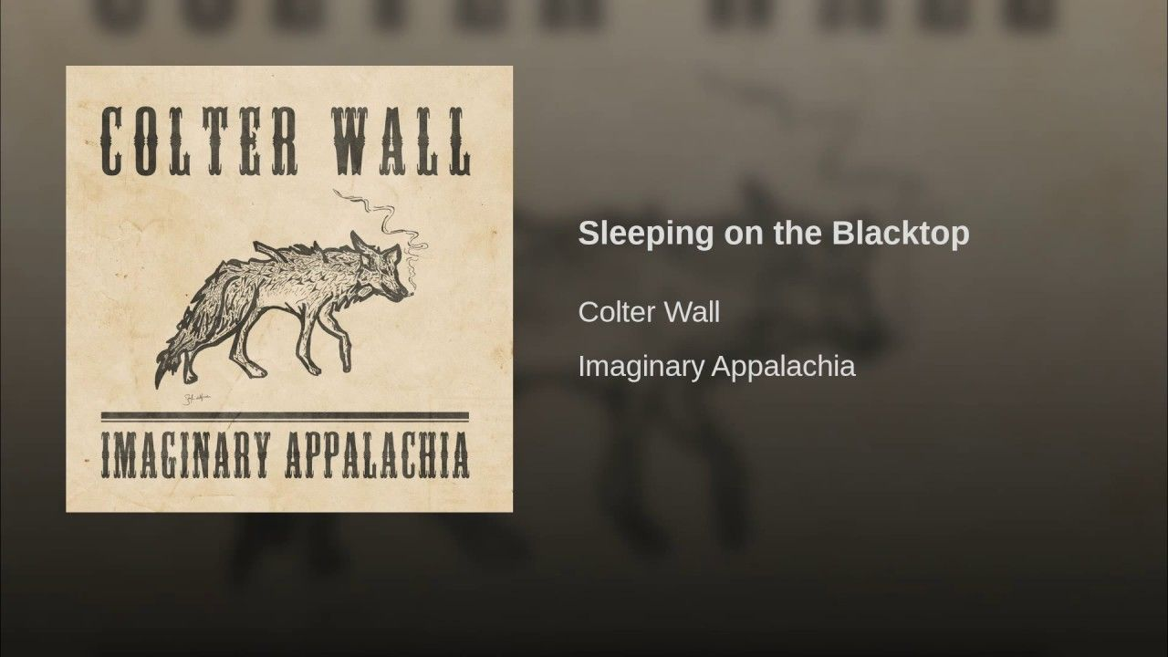 colter wall sleeping on the blacktop suit tie sleep on colter wall id=55969