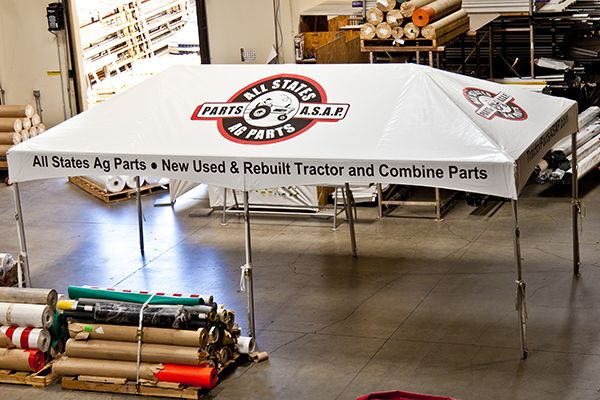 All State AG Parts Tension Frame Tent. Purchase your own custom frame tent @  & All State AG Parts Tension Frame Tent. Purchase your own custom ...