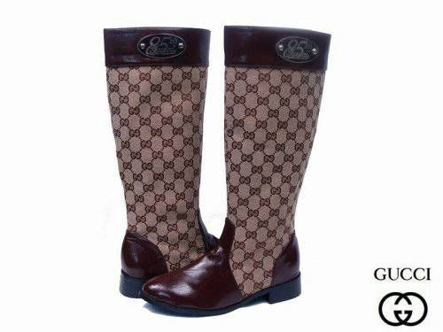 Gucci Weather Boots Malika Browns Blacks Abz