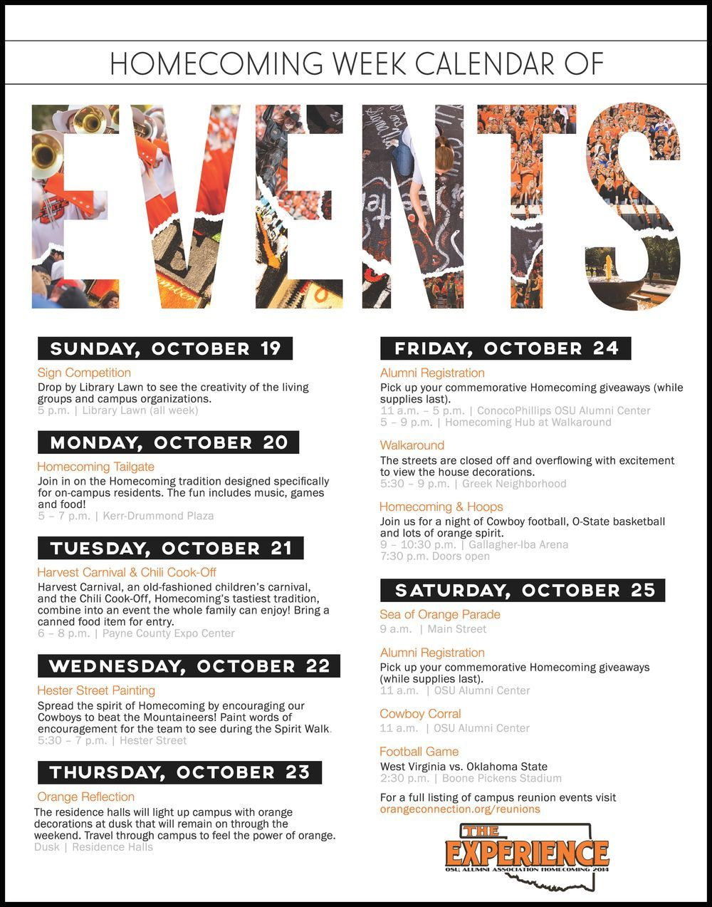 Pin By Michaela Miller On Design With Images Event Schedule