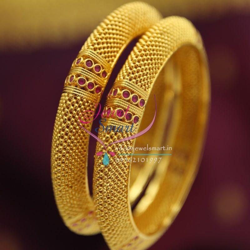 daily wear beautiful bangles jewellery Pinterest Daily wear