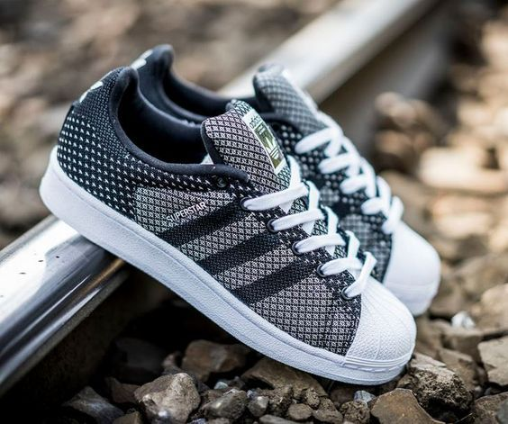 adidas superstar weave zapatos