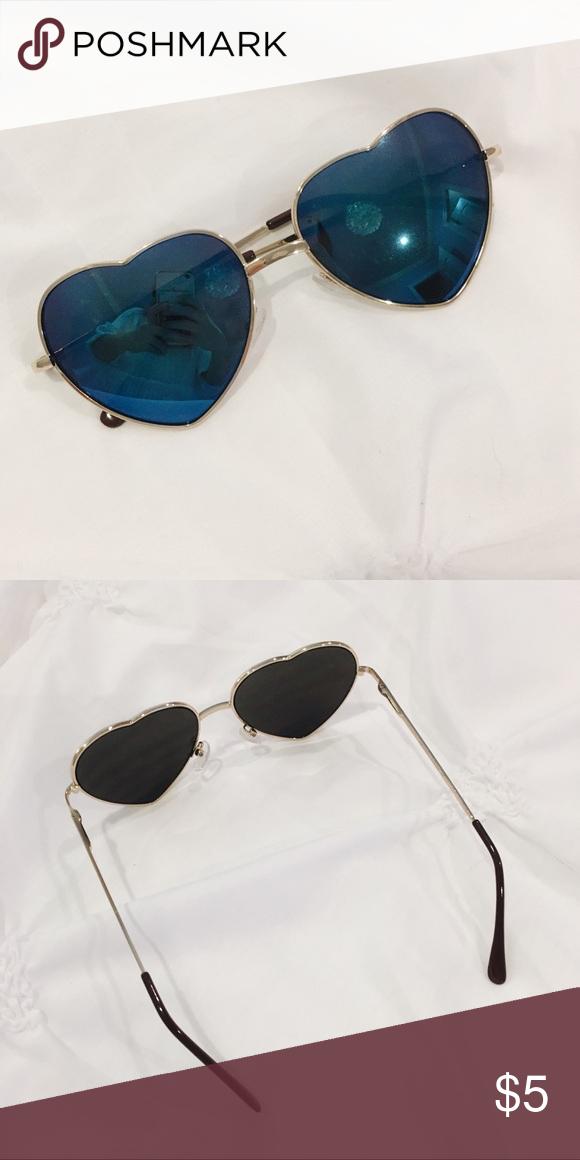 a99d5cddea748 Heart shaped sunglasses