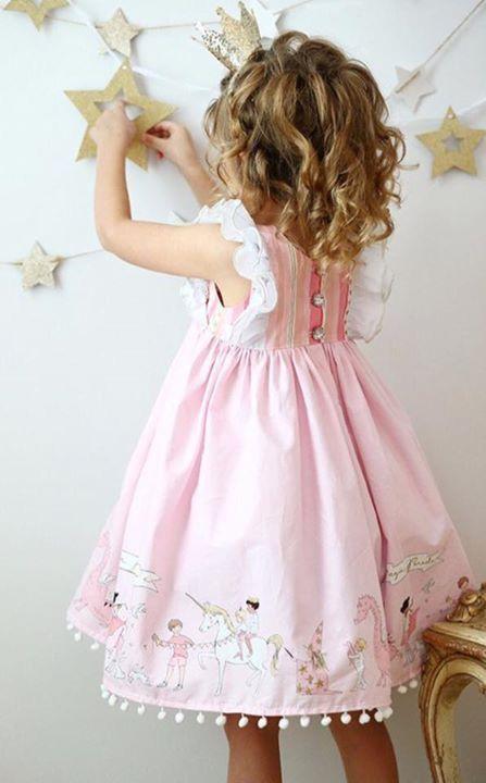 Pin von Lauren I auf Everything else | Pinterest | Mädchenkleider ...