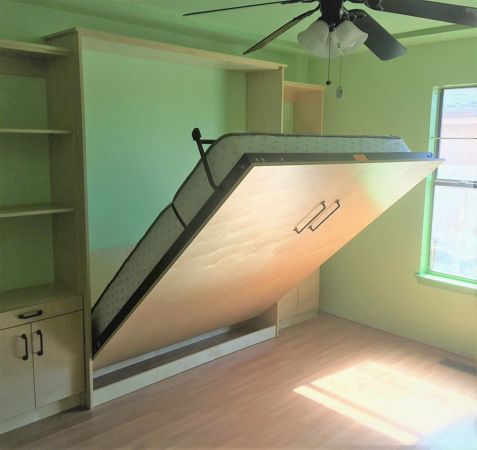 Custom Murphy Bed Systems Manhattan Collection By Murphy Wallbed Usa