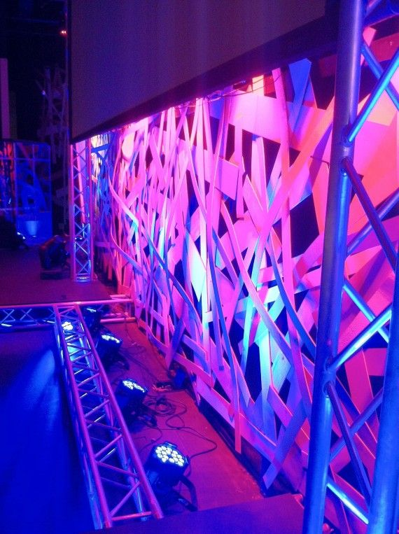 Pick-Up Sticks   Church Stage Design Ideas   Stage Designs - photo#3