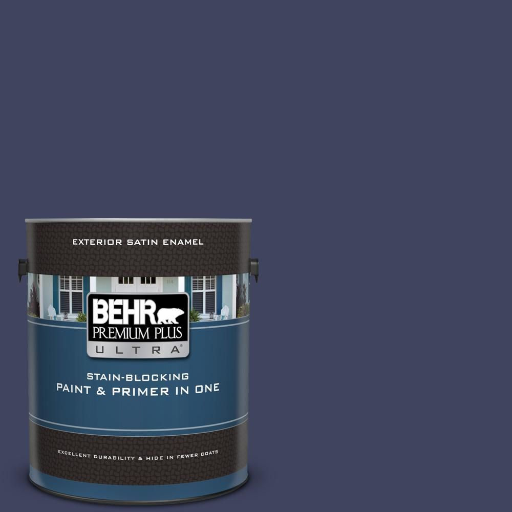 Pin By The Home Depot On Products Exterior Paint Behr Ultra Behr